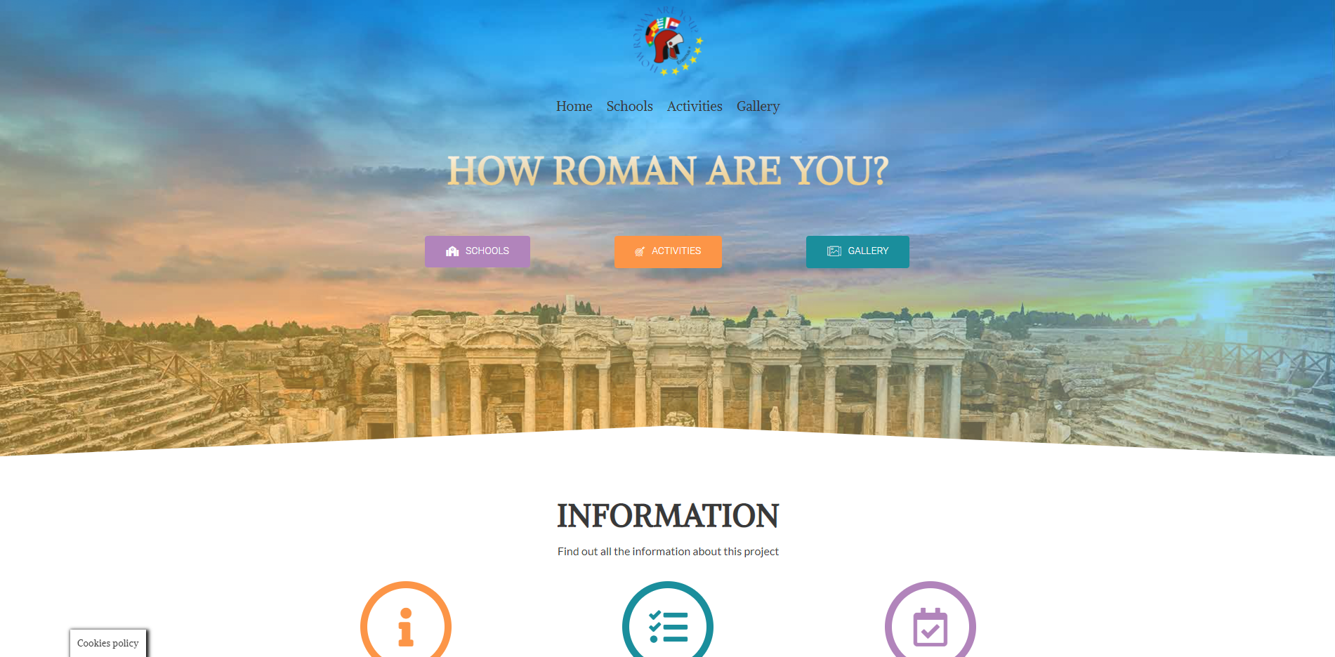 how_roman_are_you