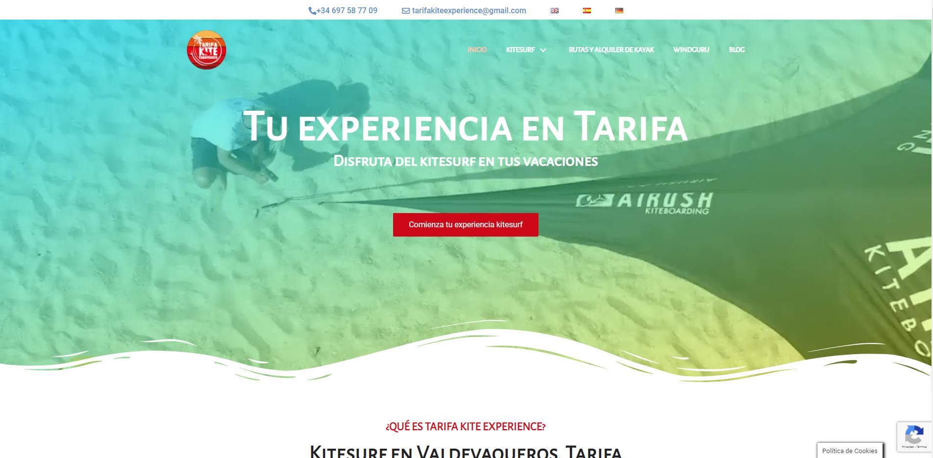 tarifa_kite_experience